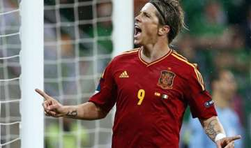 evolving spain attack bad news for euro 2012 foes...