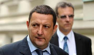 ex croatian football official jailed for bribery...