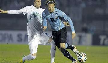 fifa world cup match preview uruguay leaves...