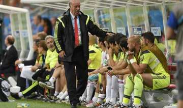 fifa world cup no end of an era for spain changes...
