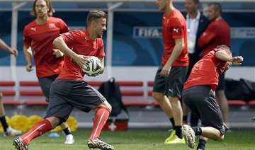 fifa world cup match preview new look swiss open...