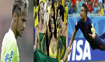 fifa world cup from the sidelines - India TV