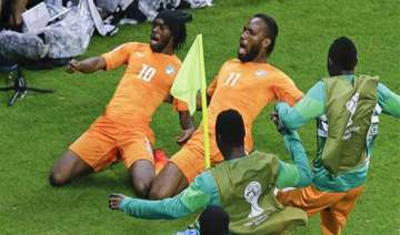 fifa world cup knockout stage in sight for ivory...