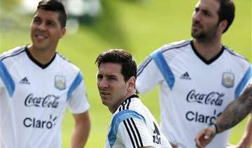 fifa world cup argentina hope for a better show...