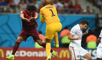 fifa world cup portugal rescues 2 2 draw vs us in...