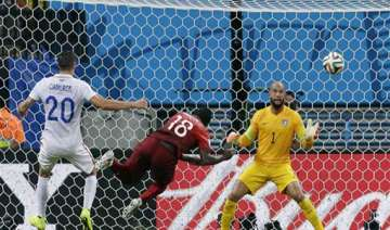 fifa world cup klinsmann says us wants win not...