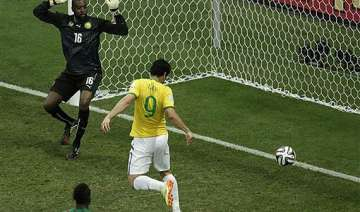 fifa world cup mustache goal gets fred going at...