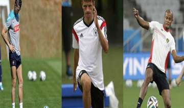 fifa world cup seven teams for three knockout...
