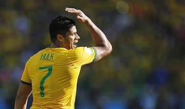 fifa world cup brazil strikers continue to...