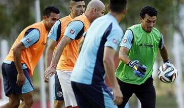 fifa world cup costa rica makes 2 changes for...