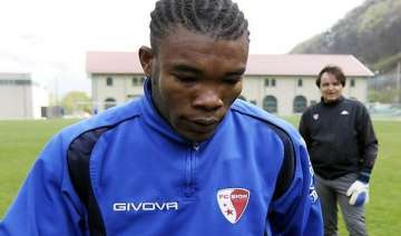 fifa bans basel ivory coast player for 4 months -...