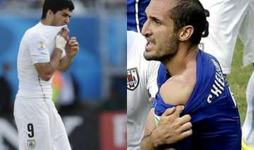 fifa rules allow suarez ban of up to 2 years -...