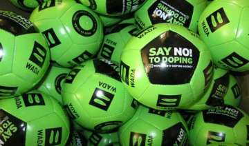 fifa to host international anti doping event -...