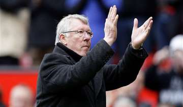ferguson warns young against diving in title race...