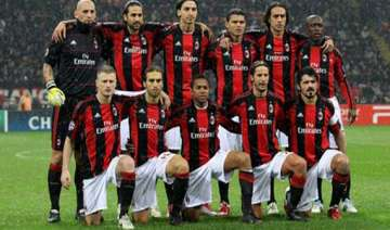 five things to know about ac milan - India TV