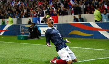 france held to 1 1 draw after paraguay s late...