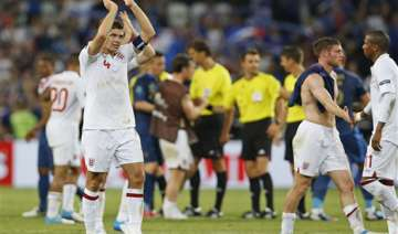 france and england draw 1 1 at euro 2012 - India...