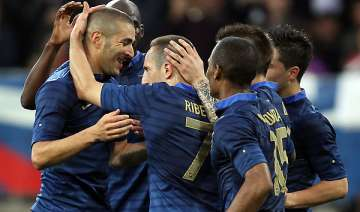 france beats estonia 4 0 in euro 2012 warm up -...