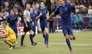 france beats co host ukraine 2 0 in group d -...