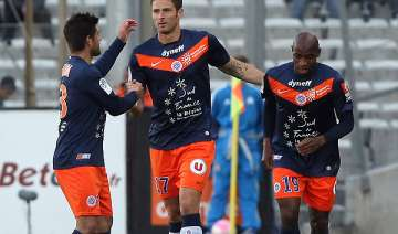 french leader montpellier beats valenciennes 1 0...