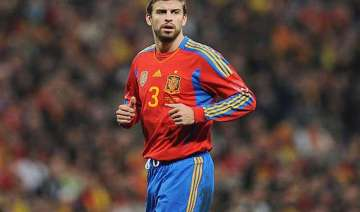 gerard pique spain not the only world cup...