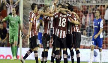 granada beats athletic bilbao in spanish league -...