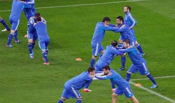 greece seeks to win germany s respect at euro...