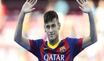 i want to make history with messi neymar - India...