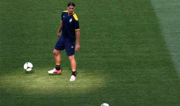 ibra hoping attacking sweden can surprise at...