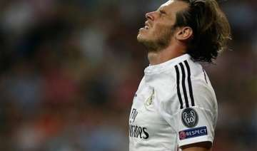 gareth bale named in wales team for qualifier...
