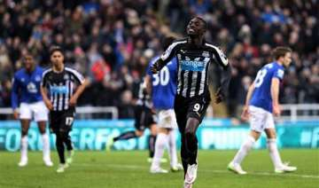 newcastle ends 4 match losing run with everton...