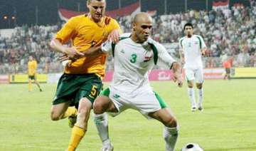 iraq olympic committee dissolves football body -...