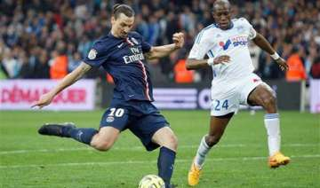 ibrahimovic suspended four matches - India TV