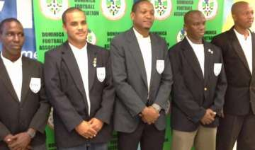 three dominican referees appointed as fifa...