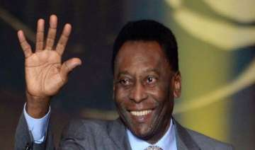 i always played with a good heart pele - India TV