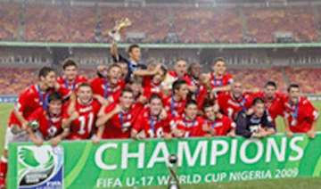 switzerland win fifa under 17 cup - India TV