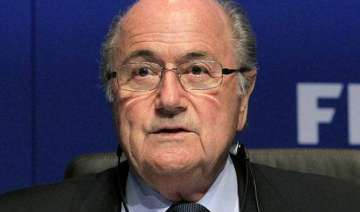blatter joins fifa election race without naming...