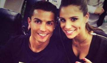 is cristiano ronaldo dating a tv reporter after...