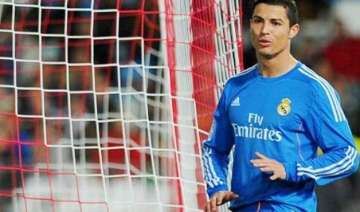 cristiano ronaldo suspended for two matches -...