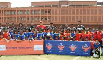 fc goa s grassroots programme reaches out to 20...