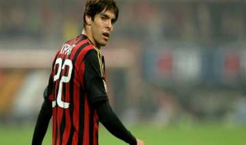 brazil recall kaka for world cup qualifiers -...