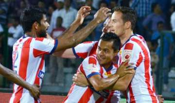 isl depleted atk look to exploit home conditions...