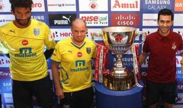 isl final will be biggest game in india yet david...