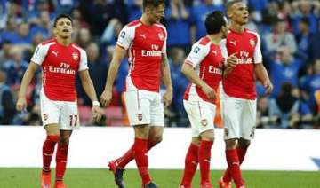 arsenal looks to delay chelsea s title coronation...