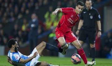 liverpool to play villa in fa cup after beating...