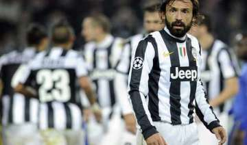 pirlo urges juventus to retain focus after...