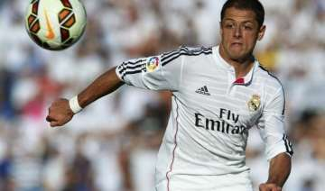 chicharito hernandez a dilemma for real madrid -...