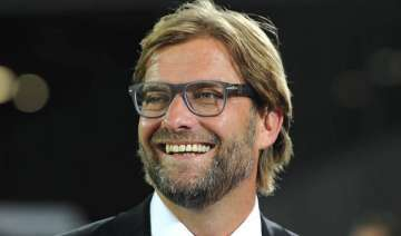juergen klopp takes over as new liverpool manager...