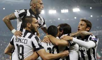 juventus beats real madrid 2 1 in 1st leg of cl...