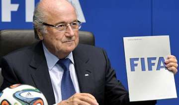 you cannot buy a world cup sepp blatter - India TV